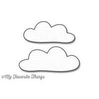 My Favourite Things Cloud 9 Die Cut