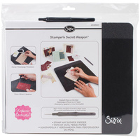 Sizxzix Stampers Secret Weapon Self Healing Mat