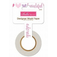 Bella BLVD Designer Washi Tape Love Her