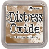 Tim Holtz Distress Oxide Ink Pads Vintage Photo