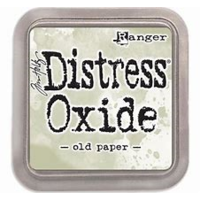 Tim Holtz Distress Oxide Ink Pads Old Paper