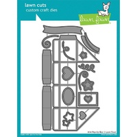 Lawn Fawn Mini Pop-Up Box Die
