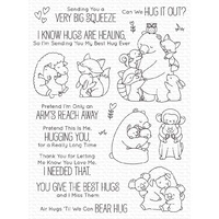 My Favorite Things Hug it Out Stamp Set